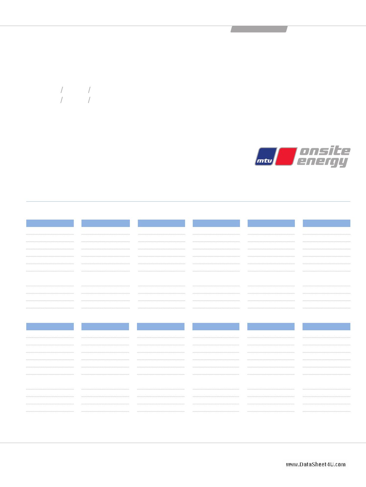 600-VC6DT2 دیتاشیت PDF