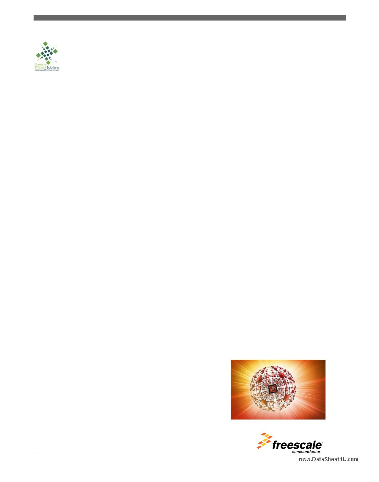 K10P104M100SF2 دیتاشیت PDF