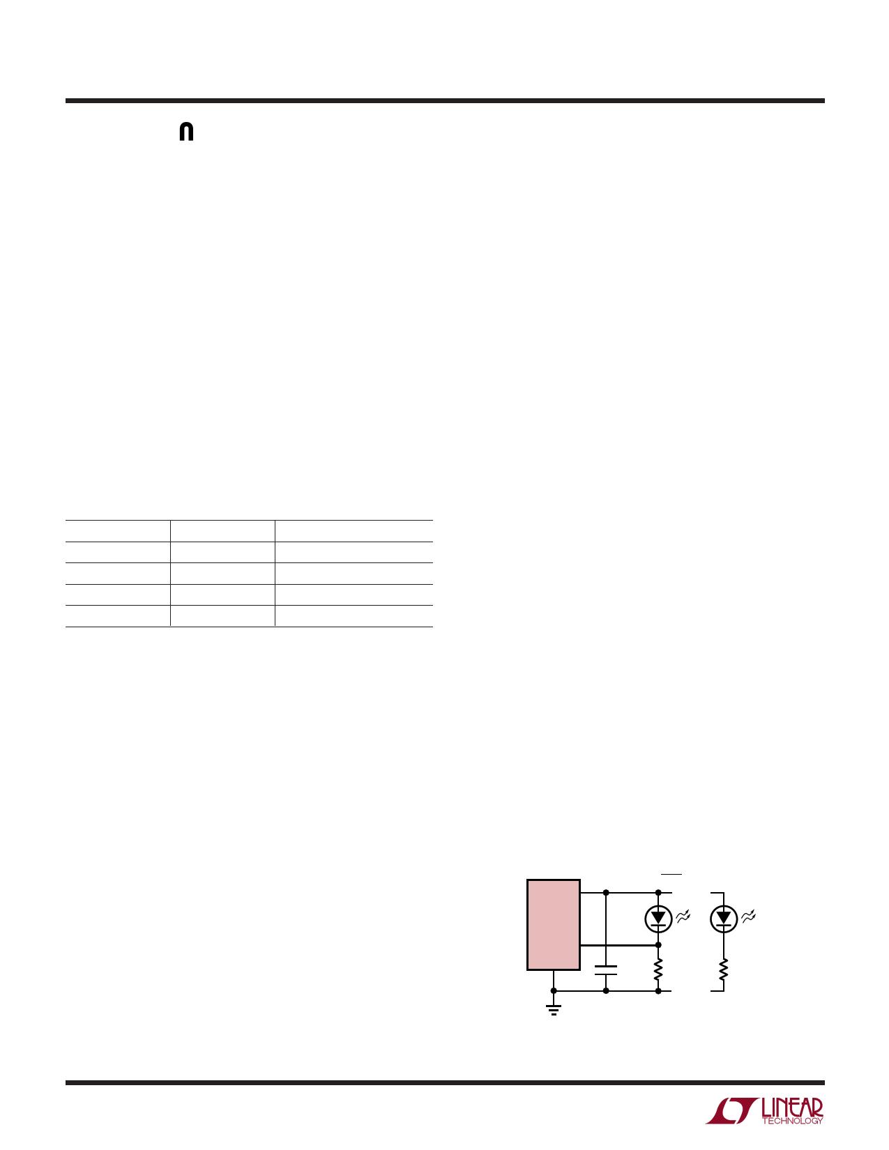 LTC3202EDD 電子部品, 半導体