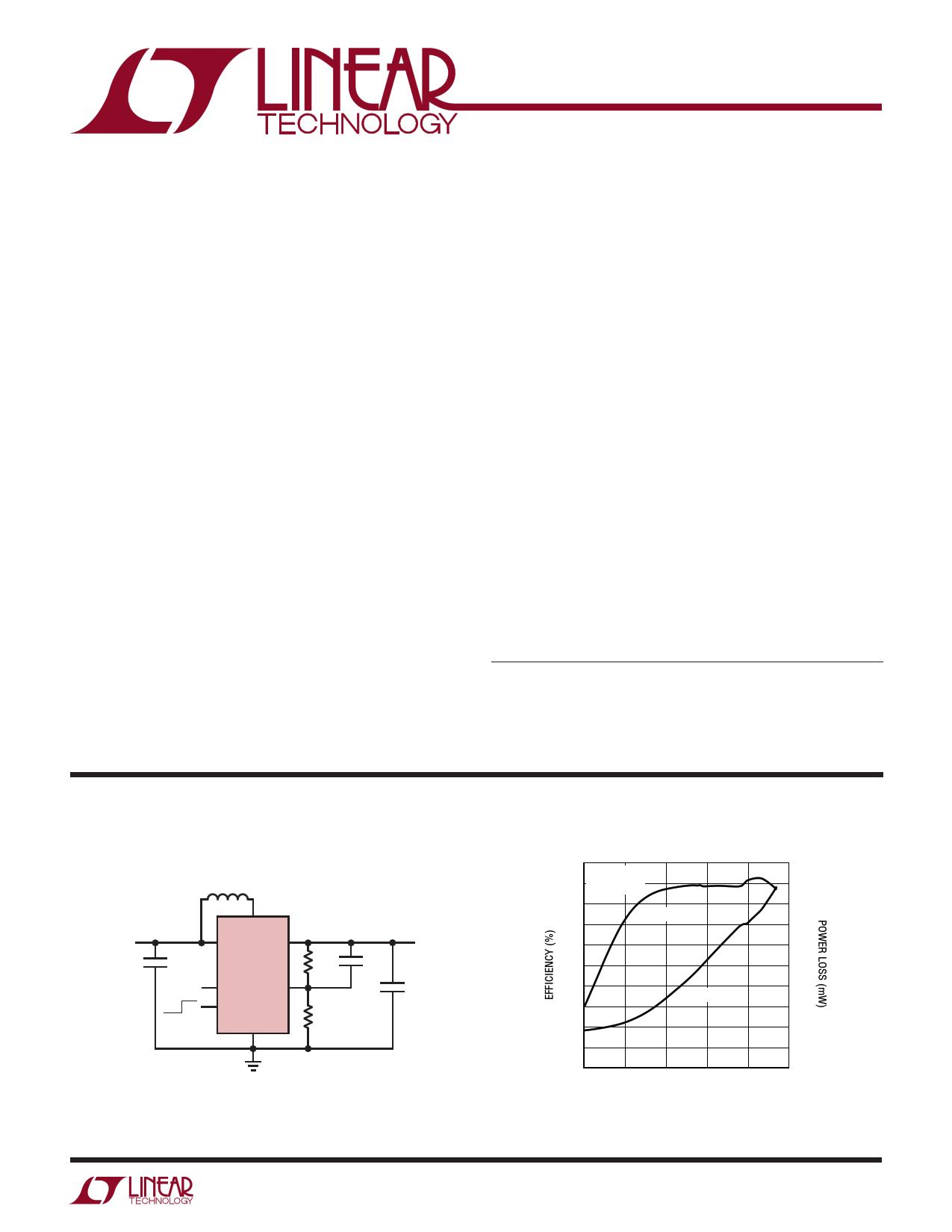 LTC3528-2 Datasheet, LTC3528-2 PDF,ピン配置, 機能