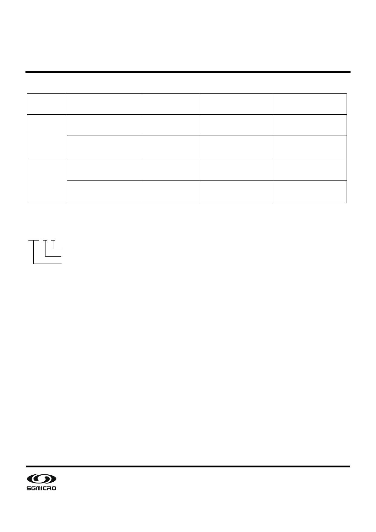 SGM8941 pdf, schematic