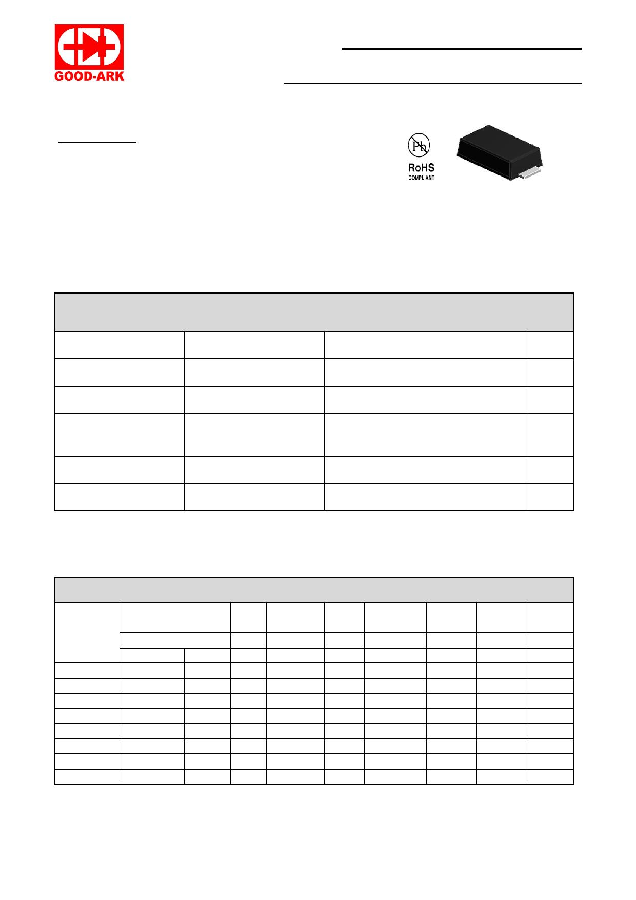 L1N5928 datasheet