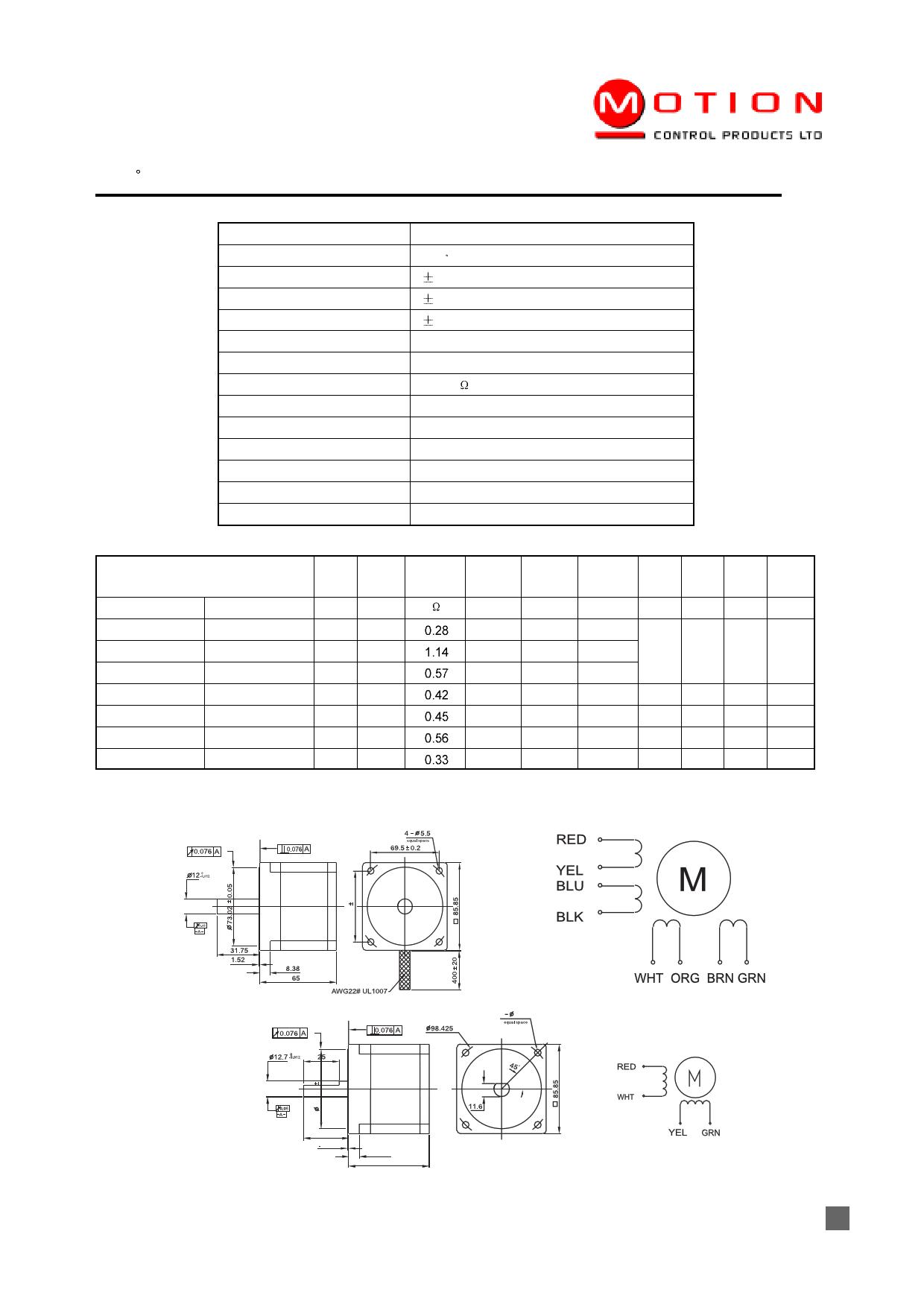 FL86STH80-5504B Datasheet, FL86STH80-5504B PDF,ピン配置, 機能