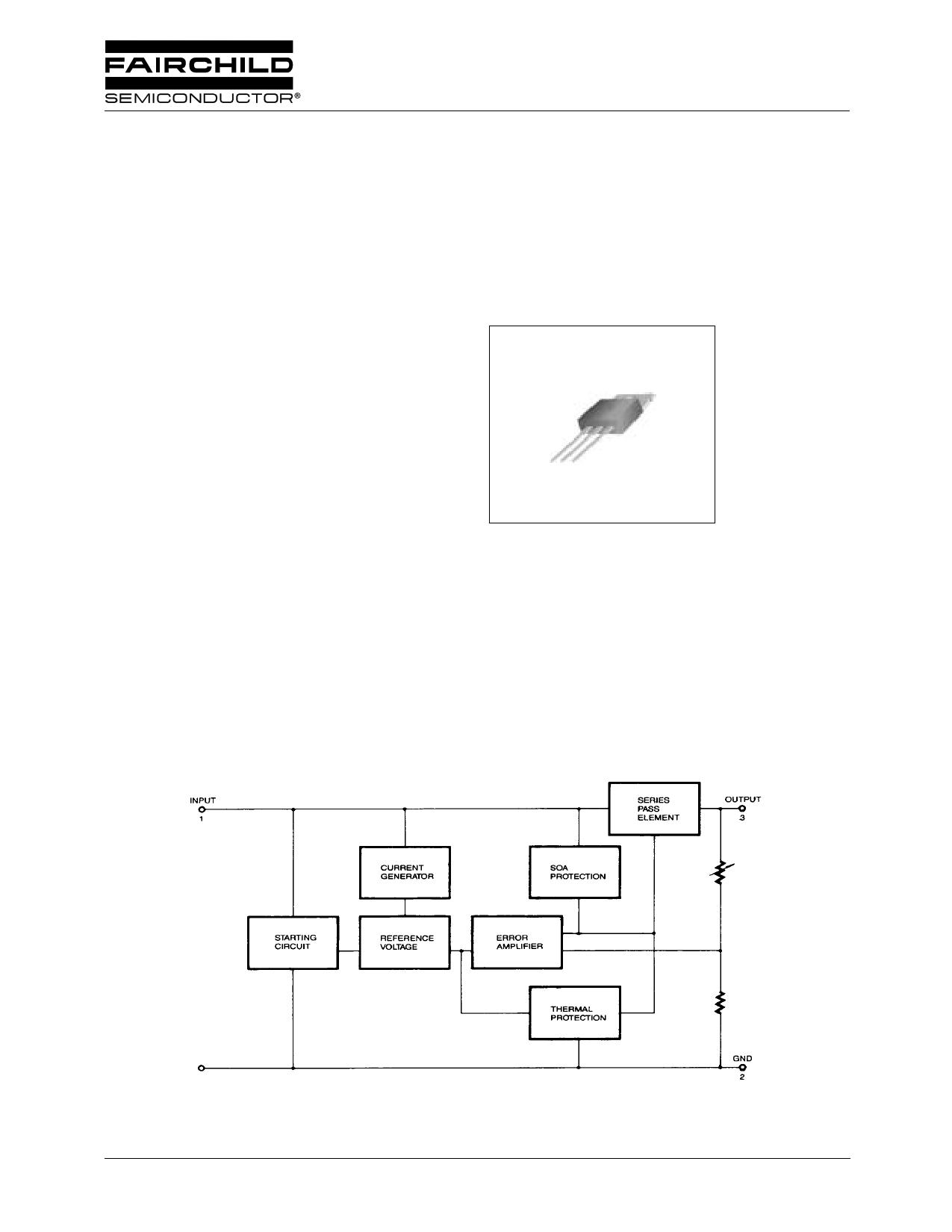KA78T15 Datasheet, KA78T15 PDF,ピン配置, 機能