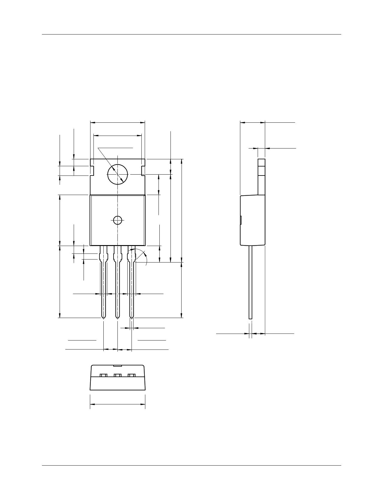 KA78T15 電子部品, 半導体