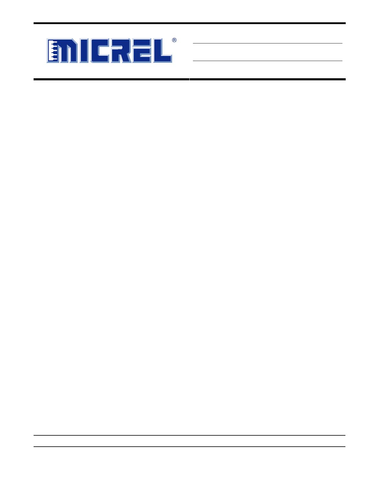 KSZ8993ML دیتاشیت PDF