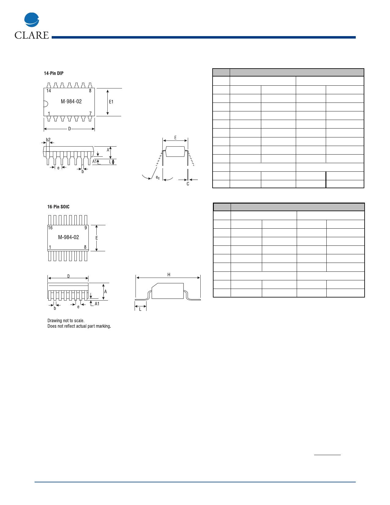 M-984-02 pdf, arduino