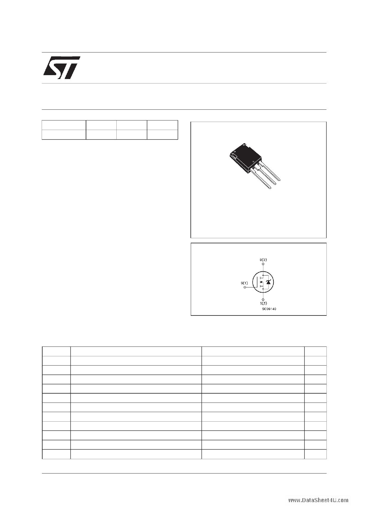 Y34NB50 دیتاشیت PDF
