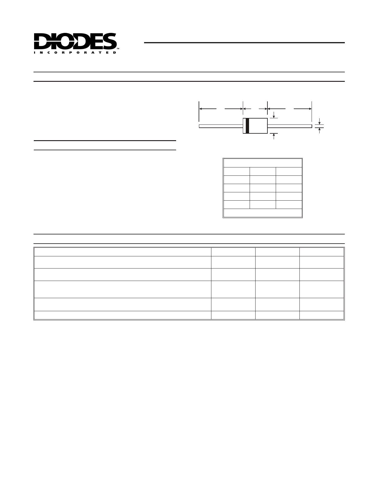 1.5KE56A دیتاشیت PDF
