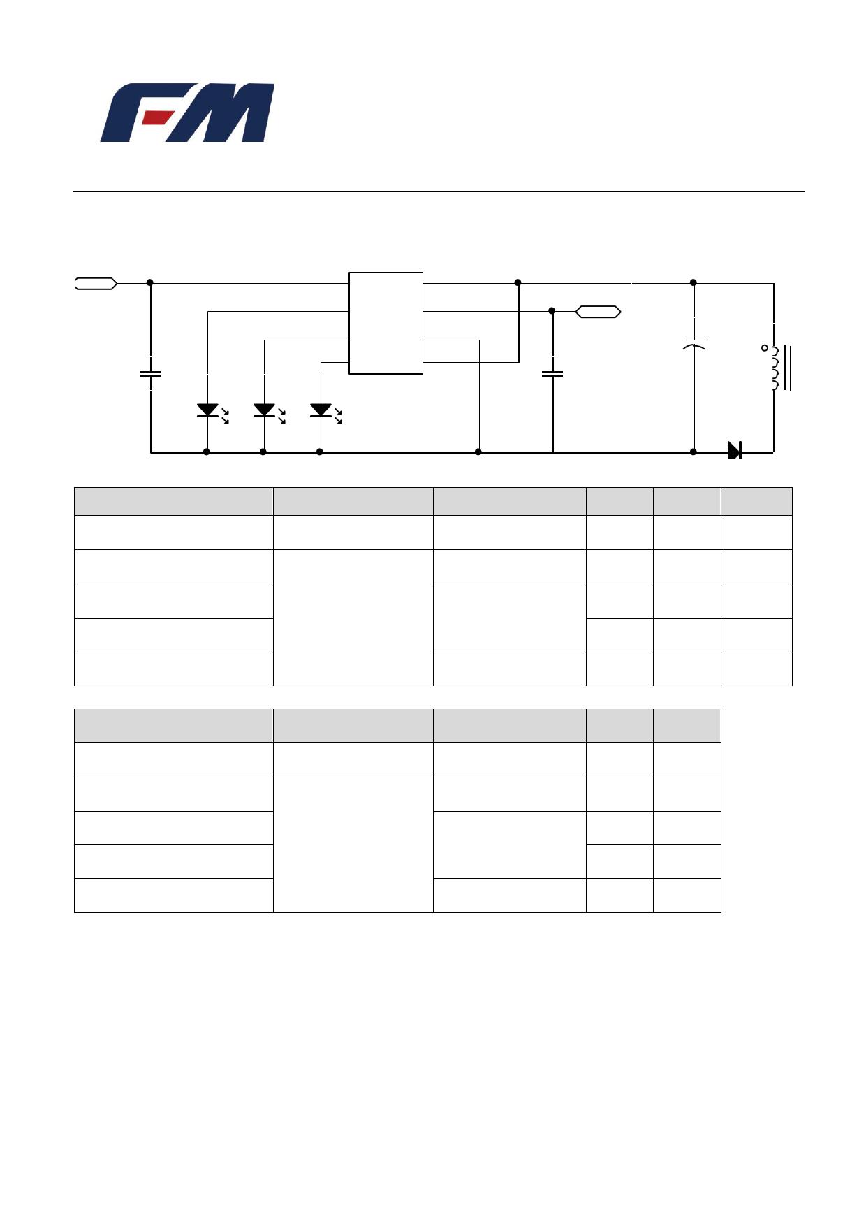 TC3586 pdf, schematic