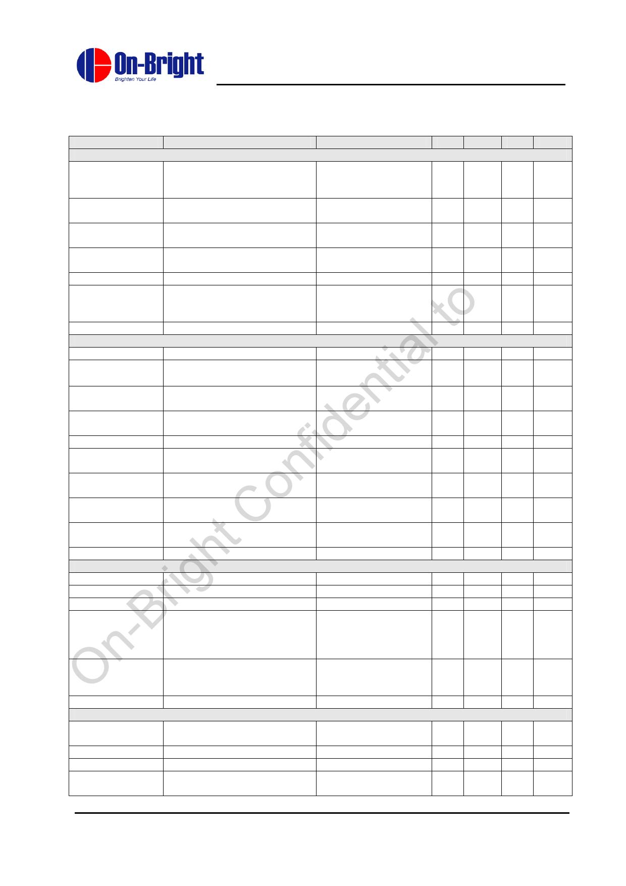 OB2276A pdf
