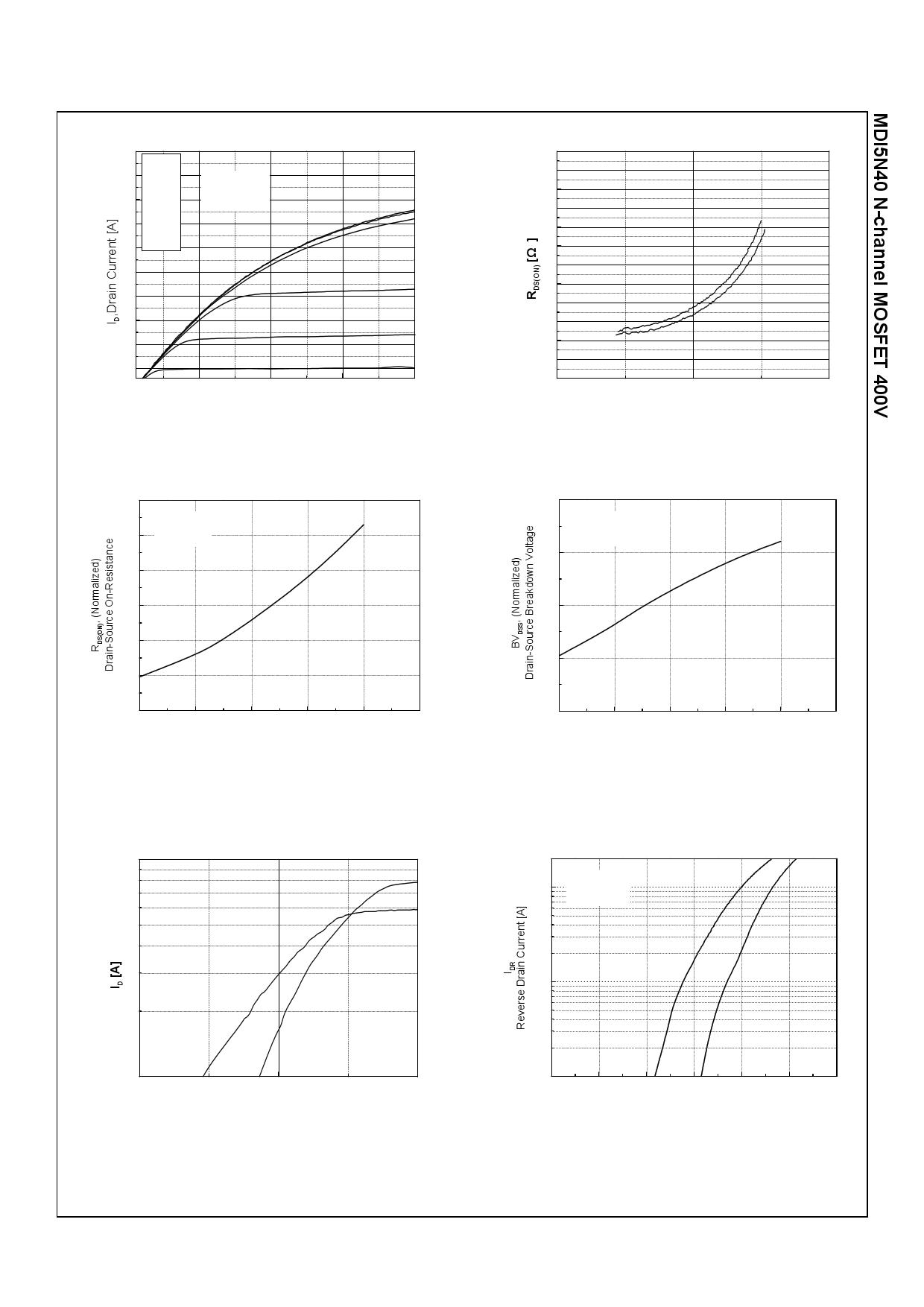 MDD5N40 pdf, ピン配列