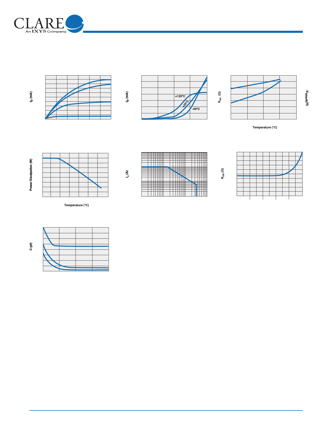 CPC3730C pdf, ピン配列