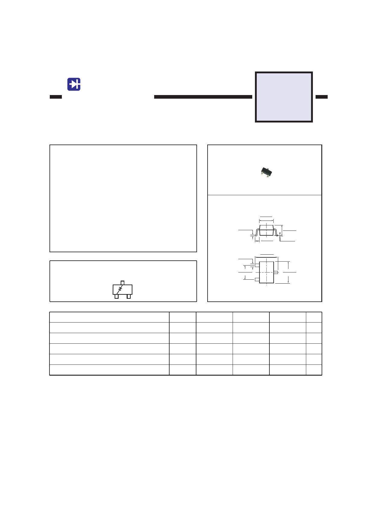 1SS193 Datasheet, 1SS193 PDF,ピン配置, 機能