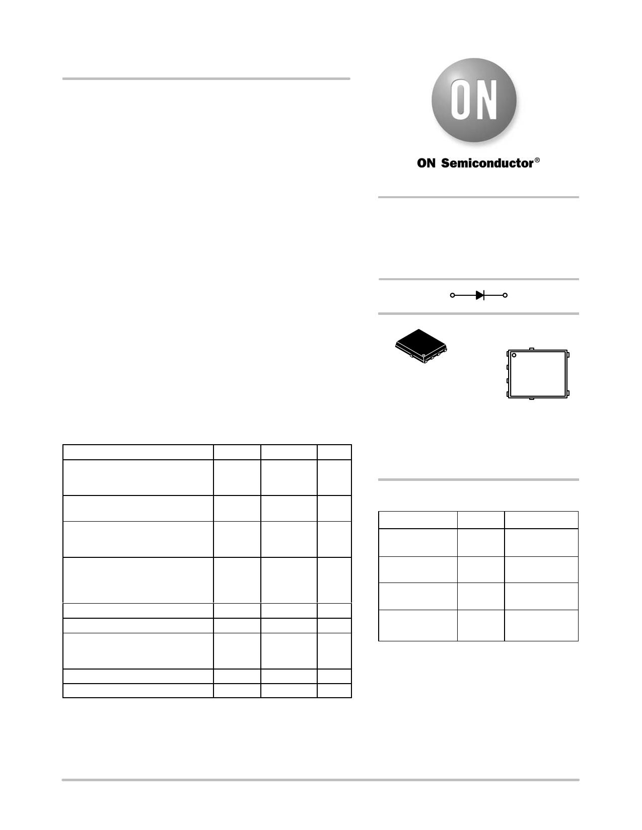 NRVB830MFS دیتاشیت PDF