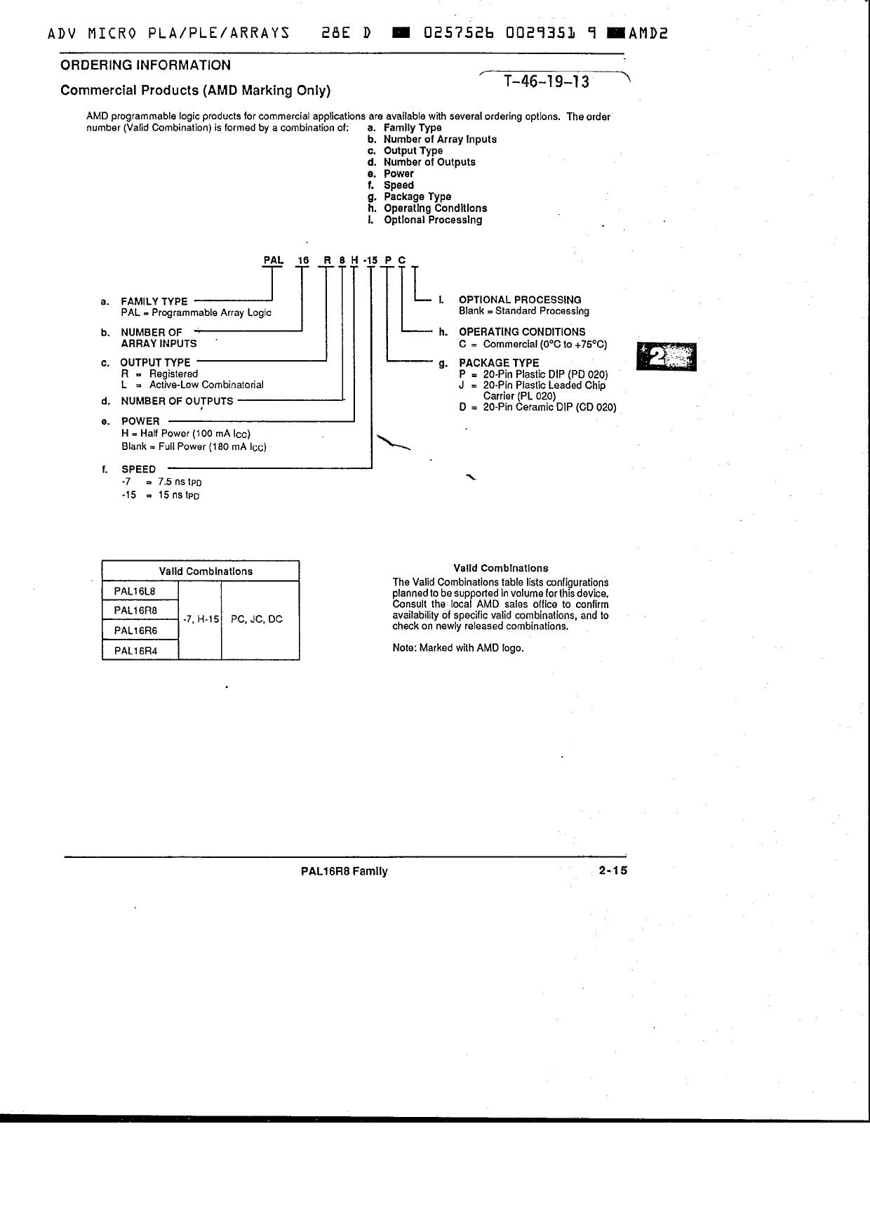 programmable logic array tutorial pdf