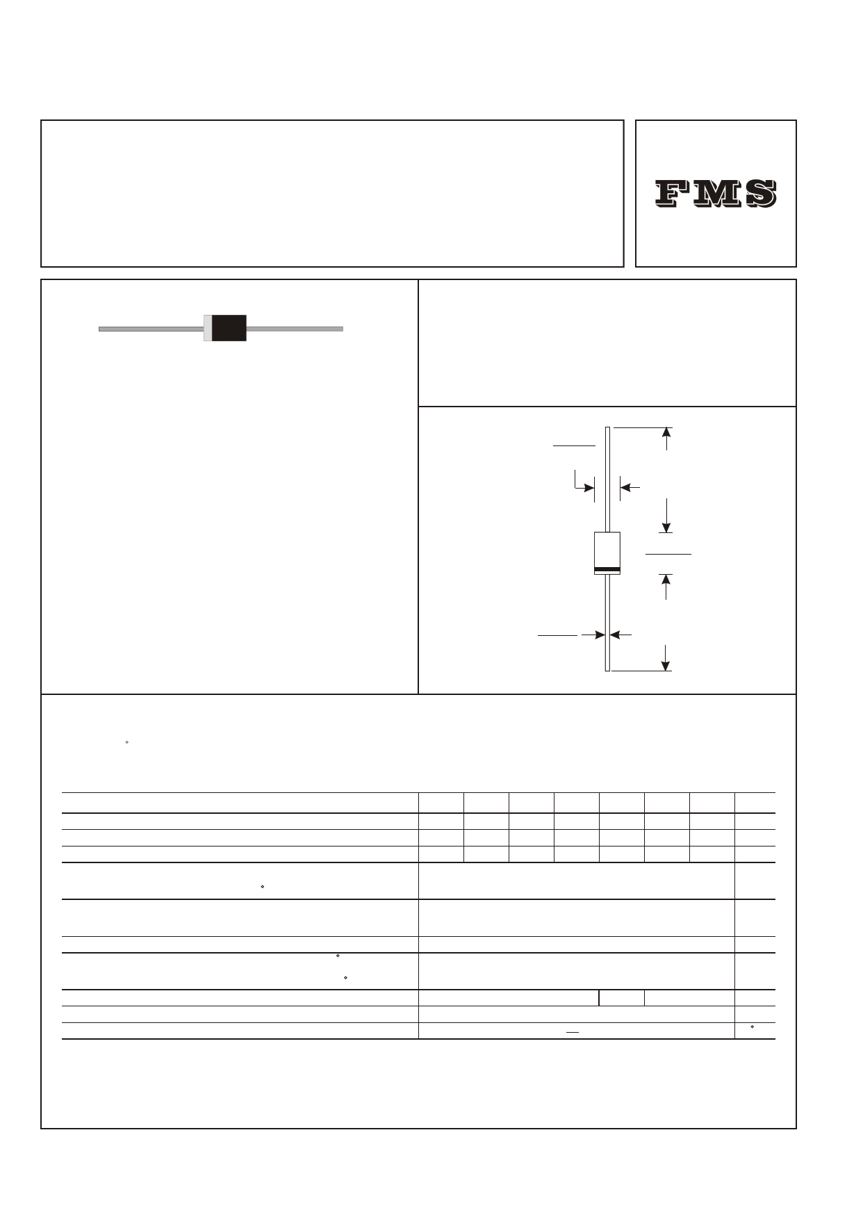 Fr302 datasheet