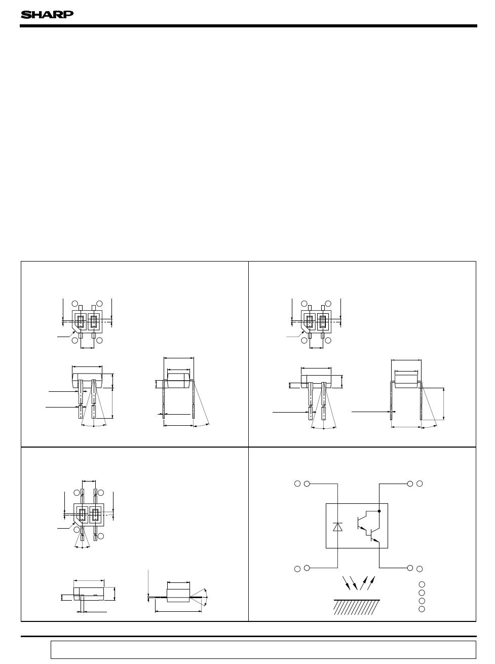 GP2L09 دیتاشیت PDF
