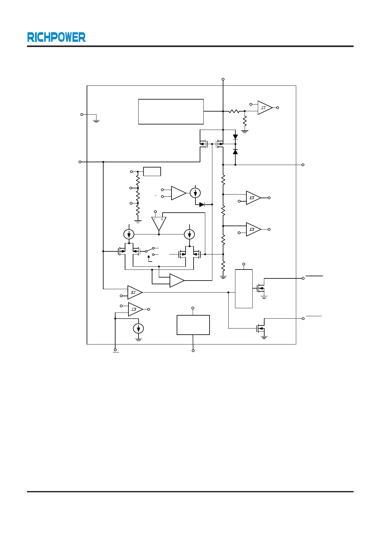 li ion battery charger block diagram  mosfets for lithium