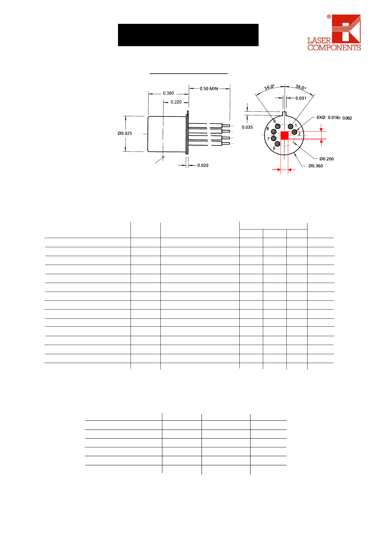 V-850 datasheet