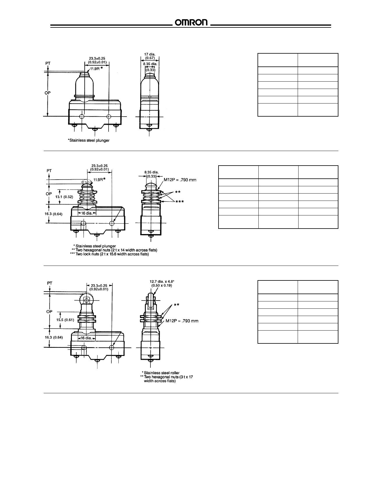 Z-15GW2-B arduino