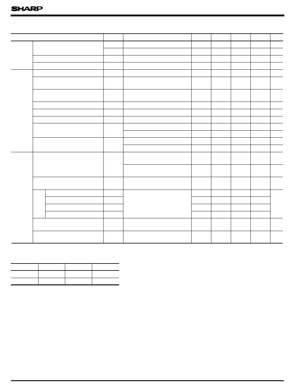 Pc922 datasheet