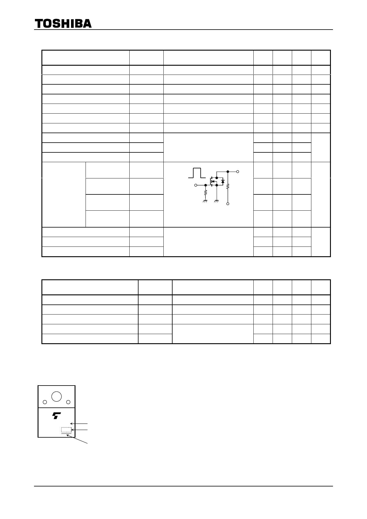 K3565 pdf pinout