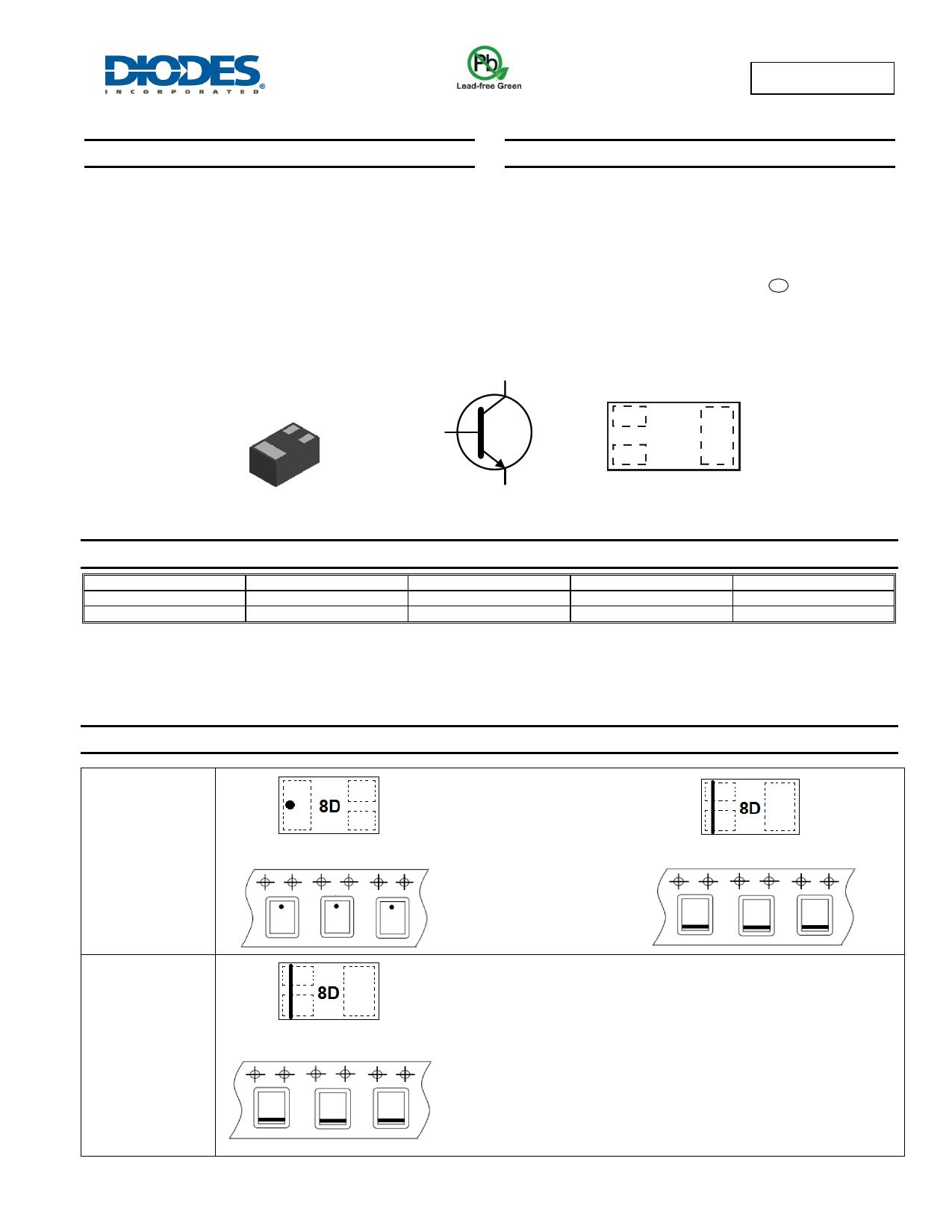 2DC4617QLP دیتاشیت PDF