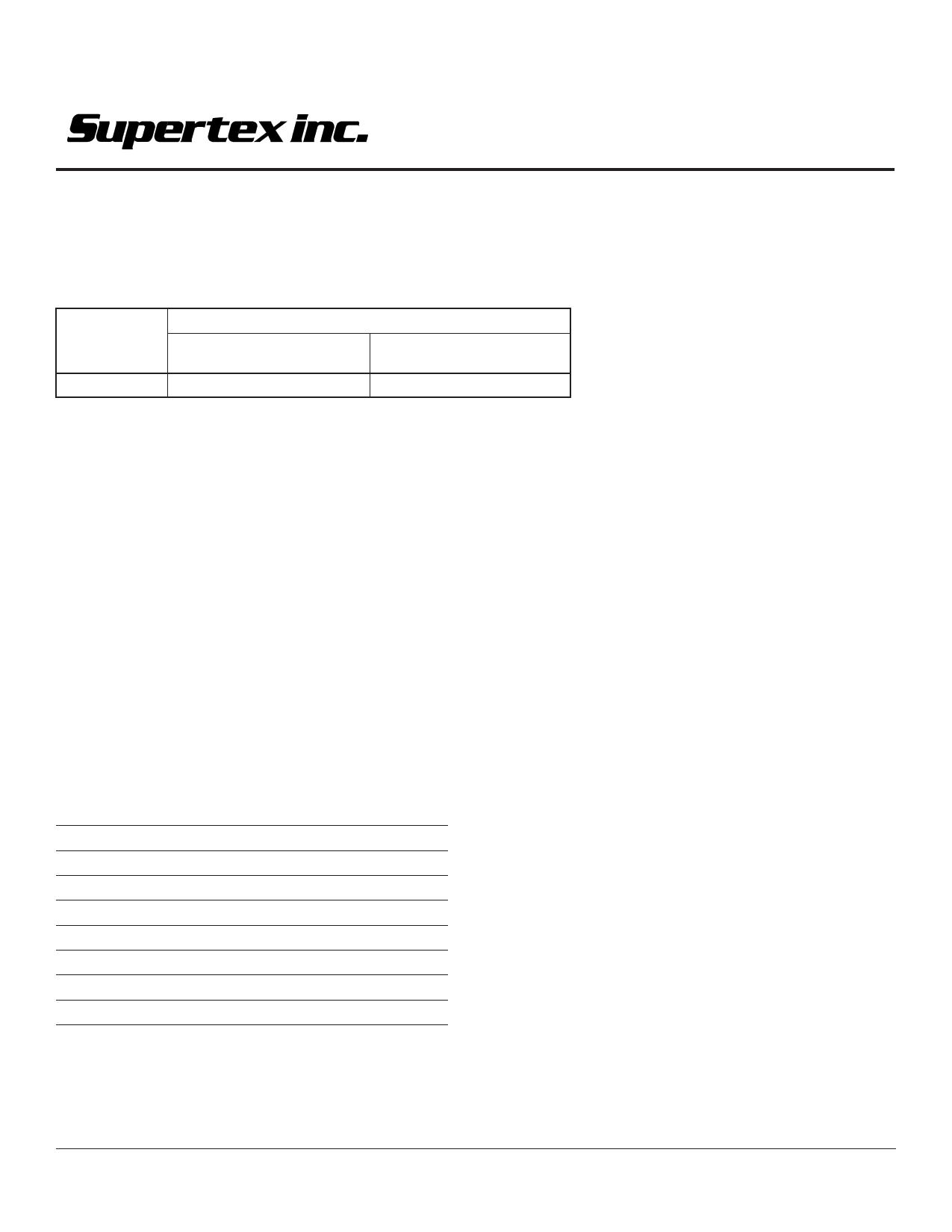 HV20720 Datasheet, HV20720 PDF,ピン配置, 機能