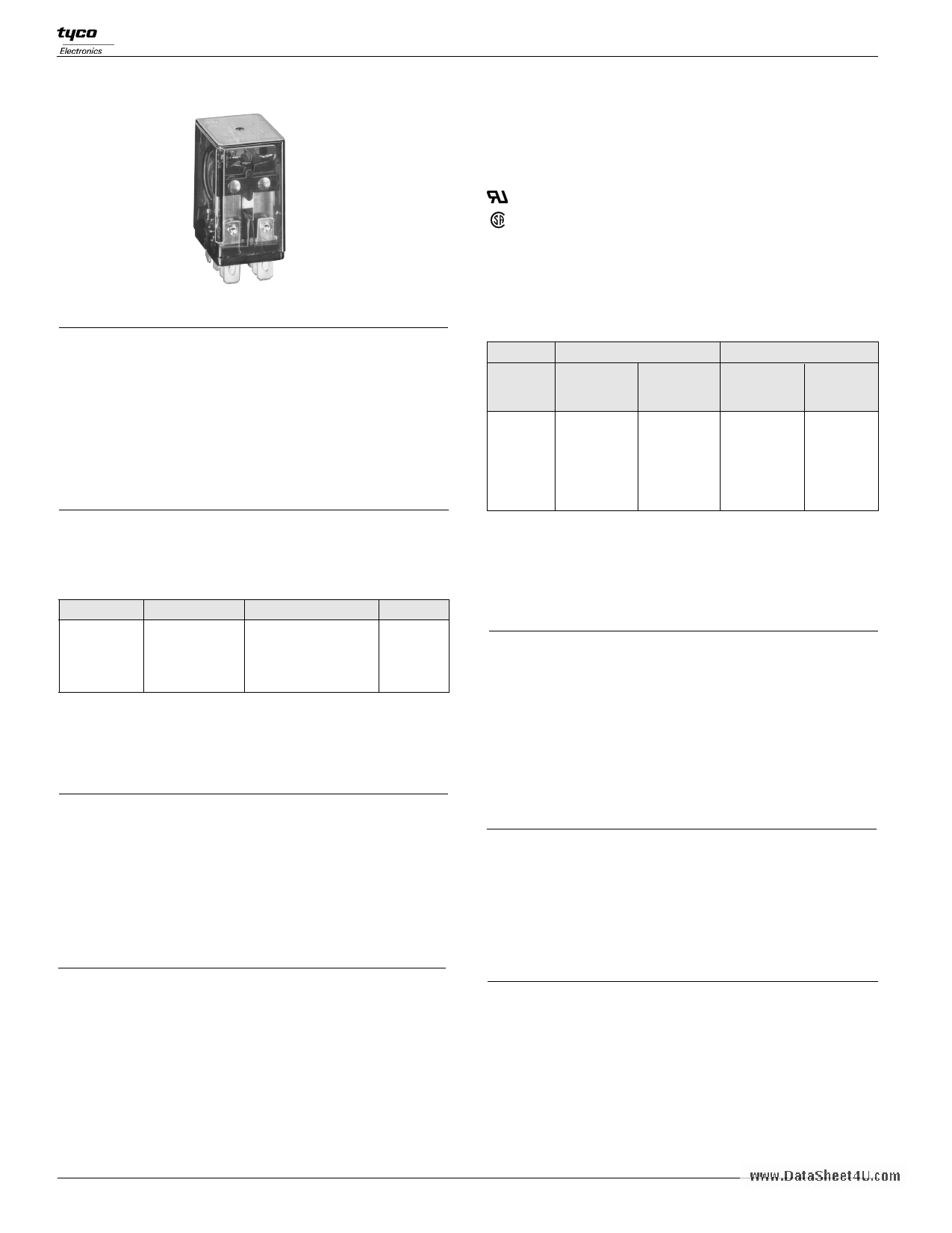 K10P-11D55-12 دیتاشیت PDF