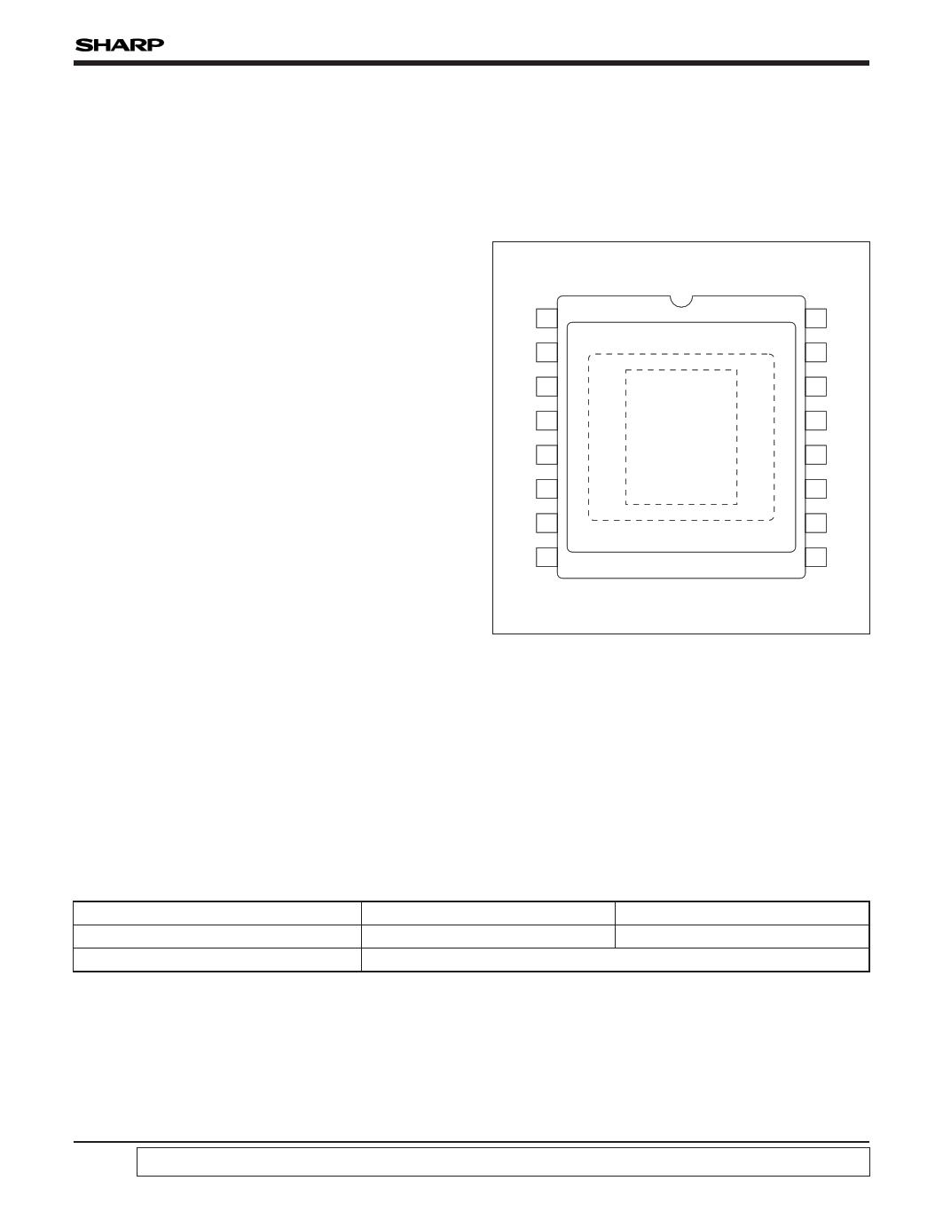 LZ2353B دیتاشیت PDF