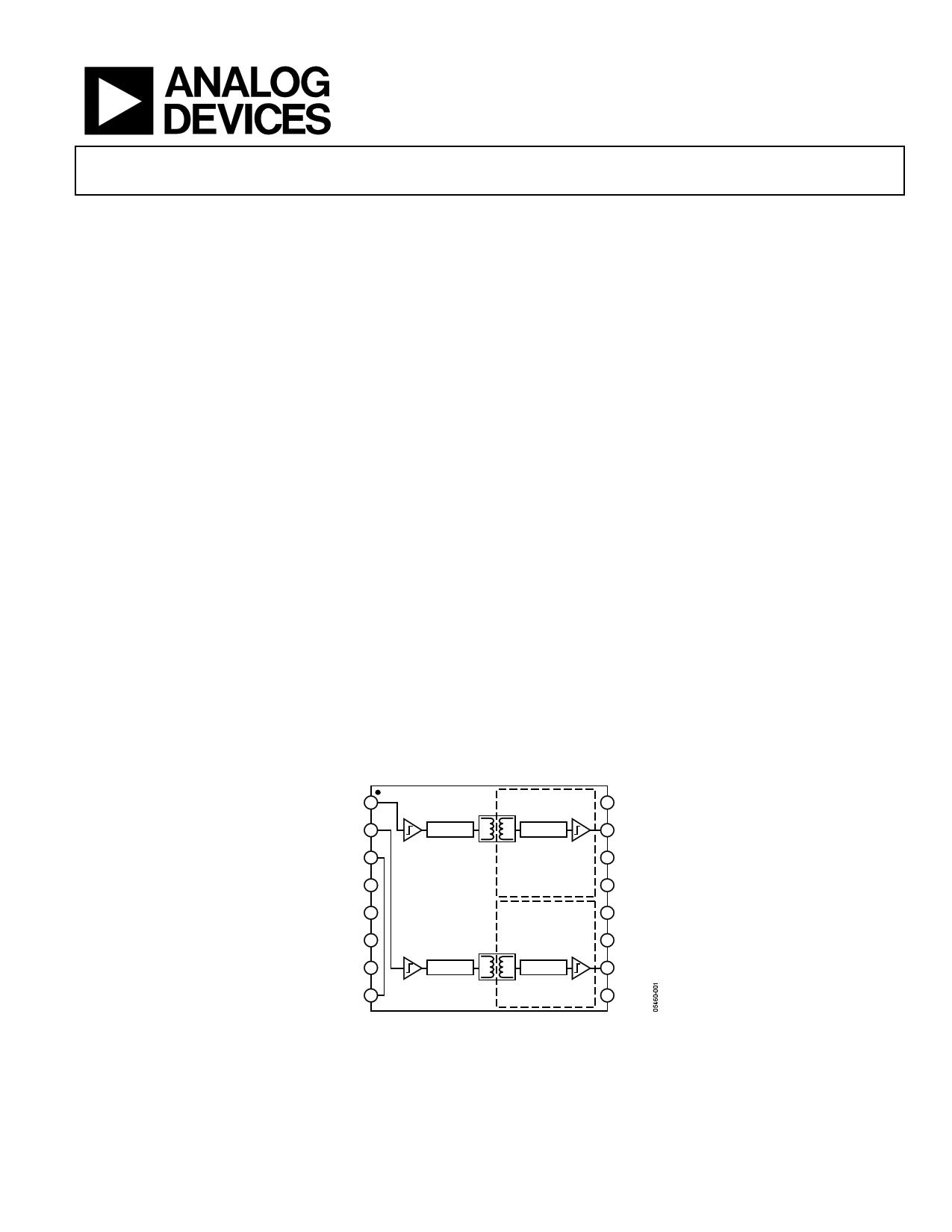 ADUM1230 دیتاشیت PDF