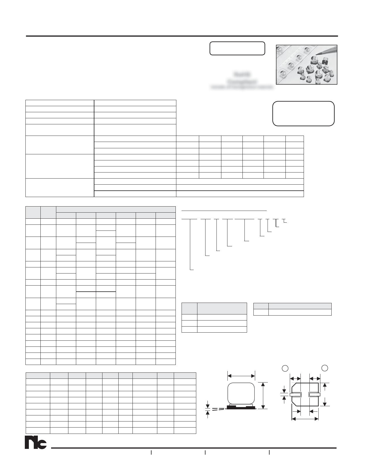 NAZJ680M16V6.3X6.1NBF دیتاشیت PDF