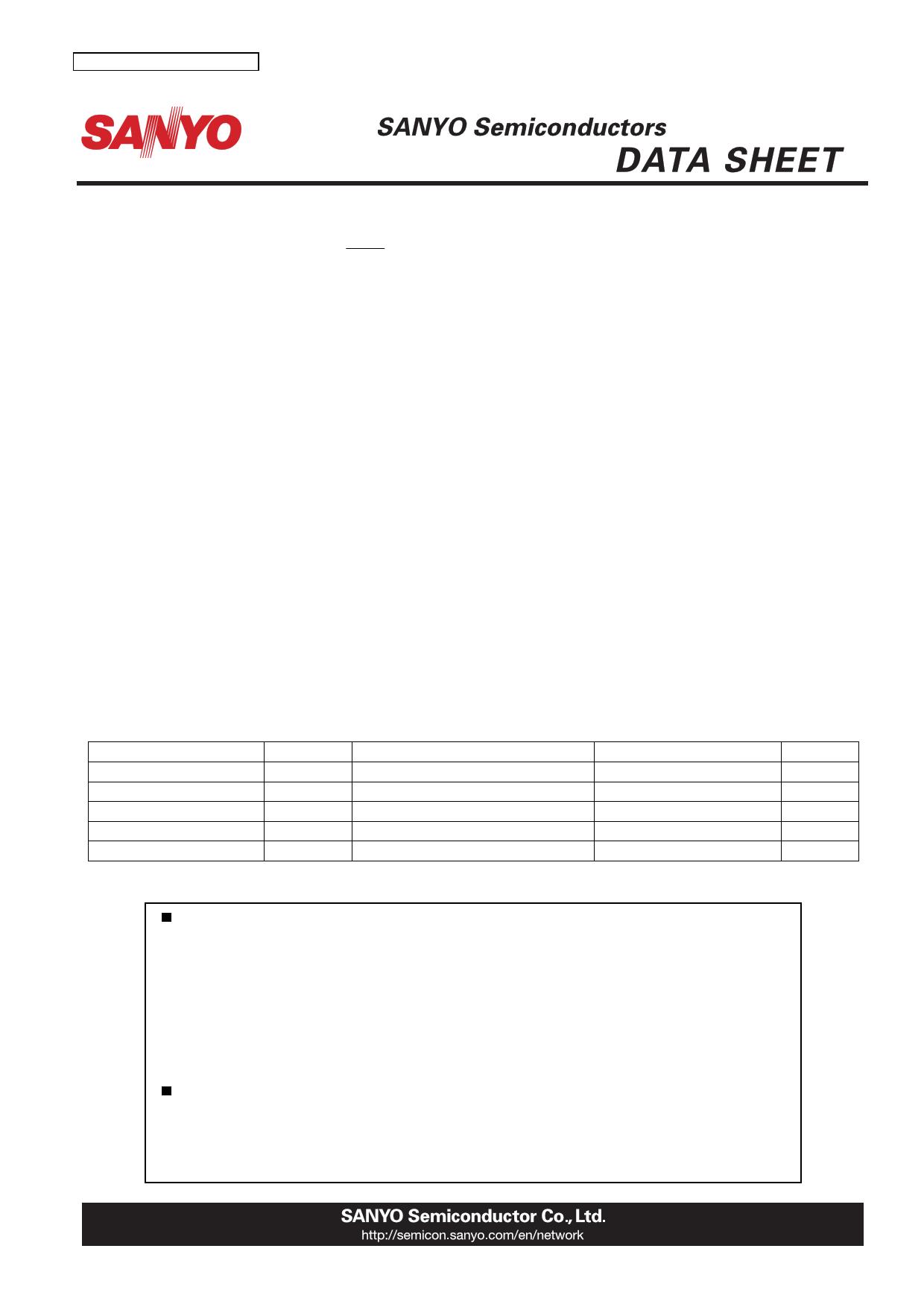 LB11620GP دیتاشیت PDF