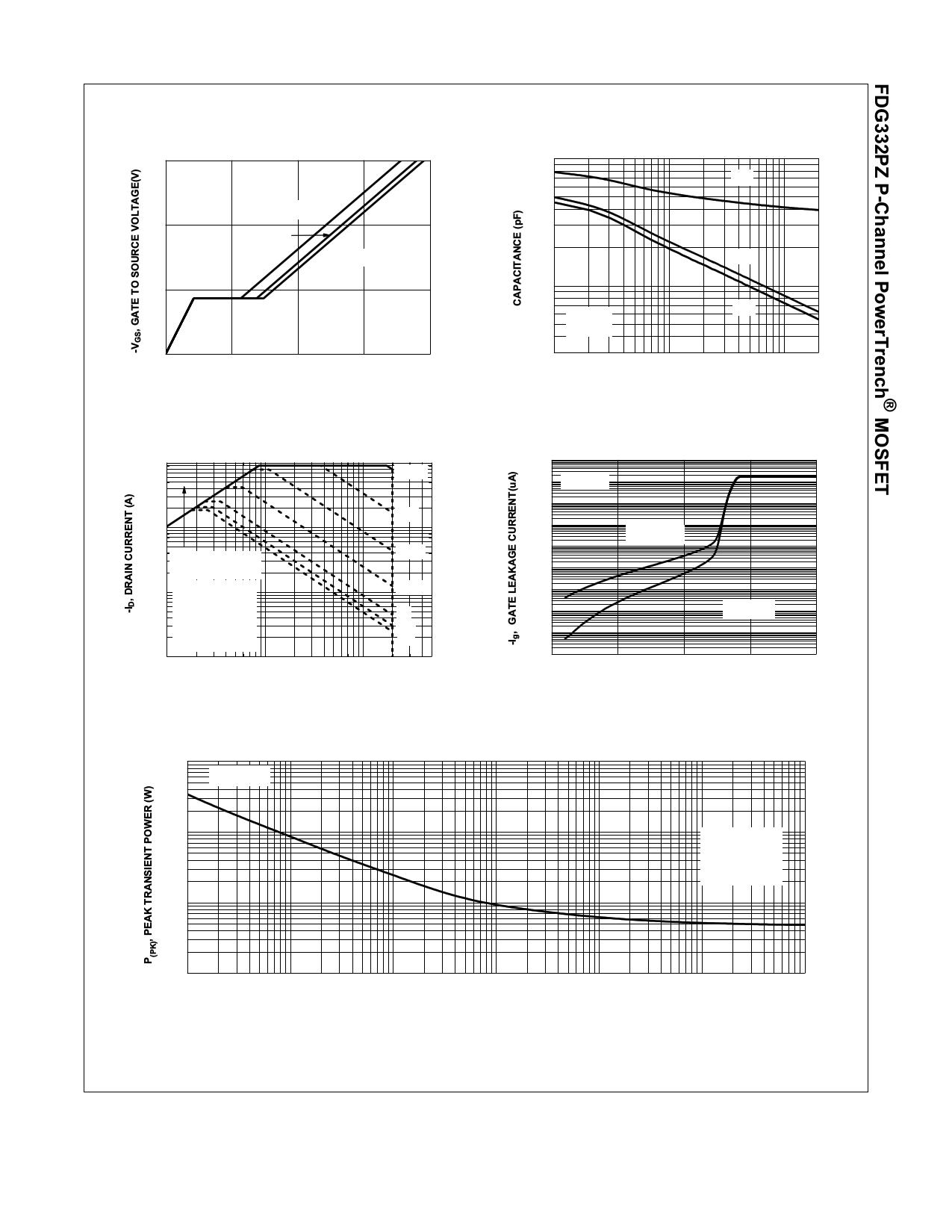 FDG332PZ pdf, 반도체, 판매, 대치품