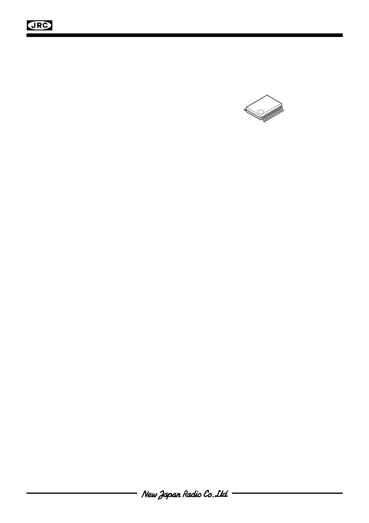 Njw4305a datasheet pdf pinout 3 phase brushless dc for 3v dc motor datasheet