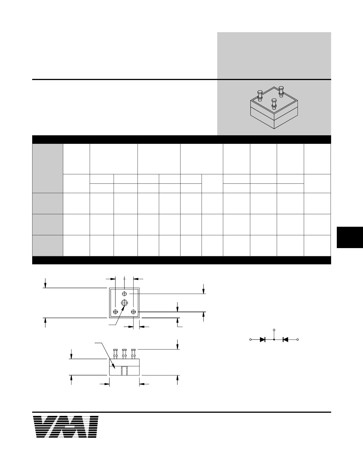 LTI206UFP دیتاشیت PDF