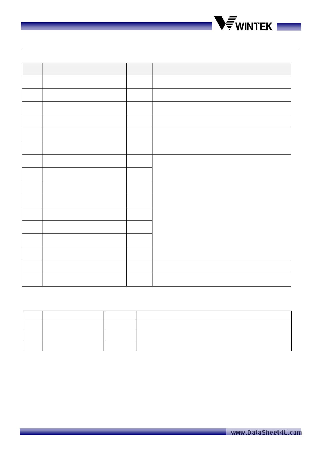 WD-C1602Q-6YLYC pdf