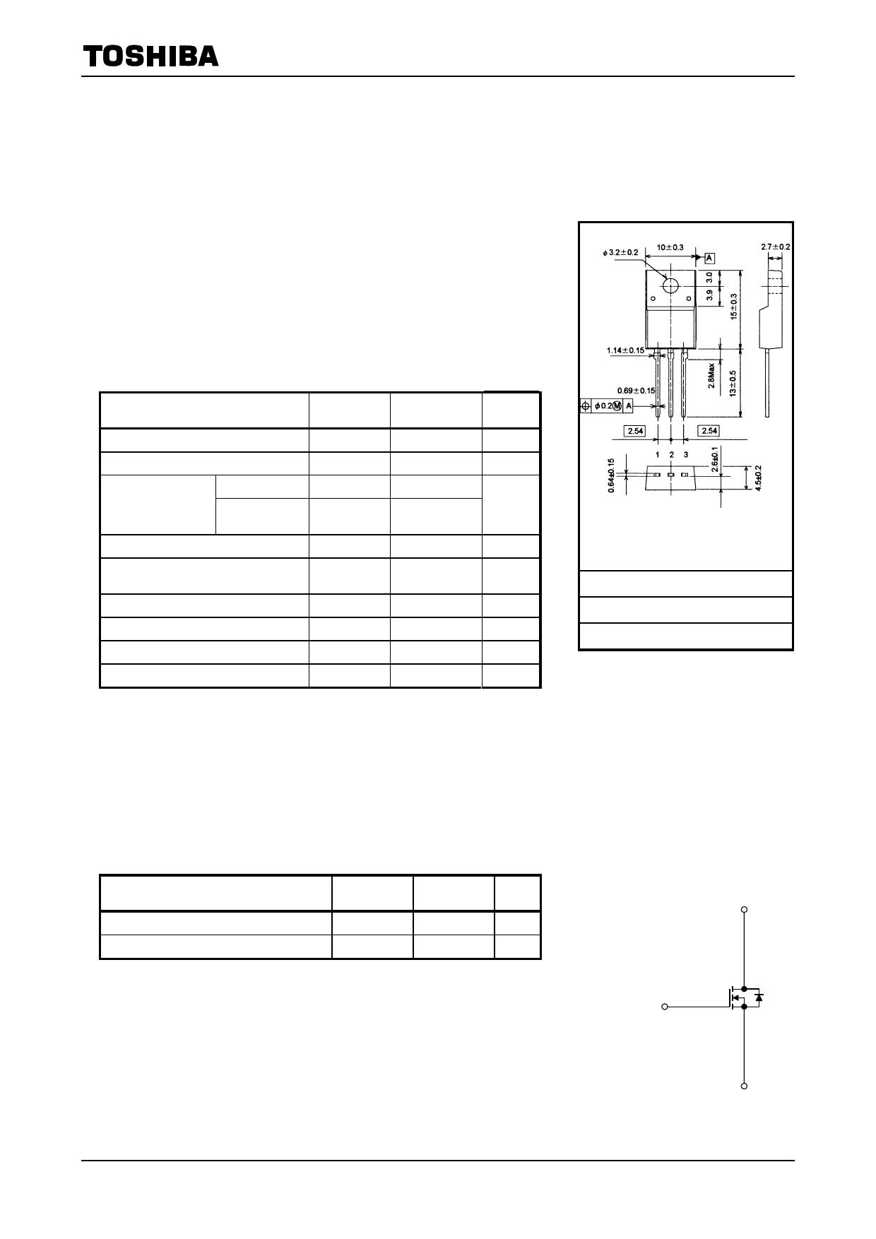 K4A60DA datasheet image