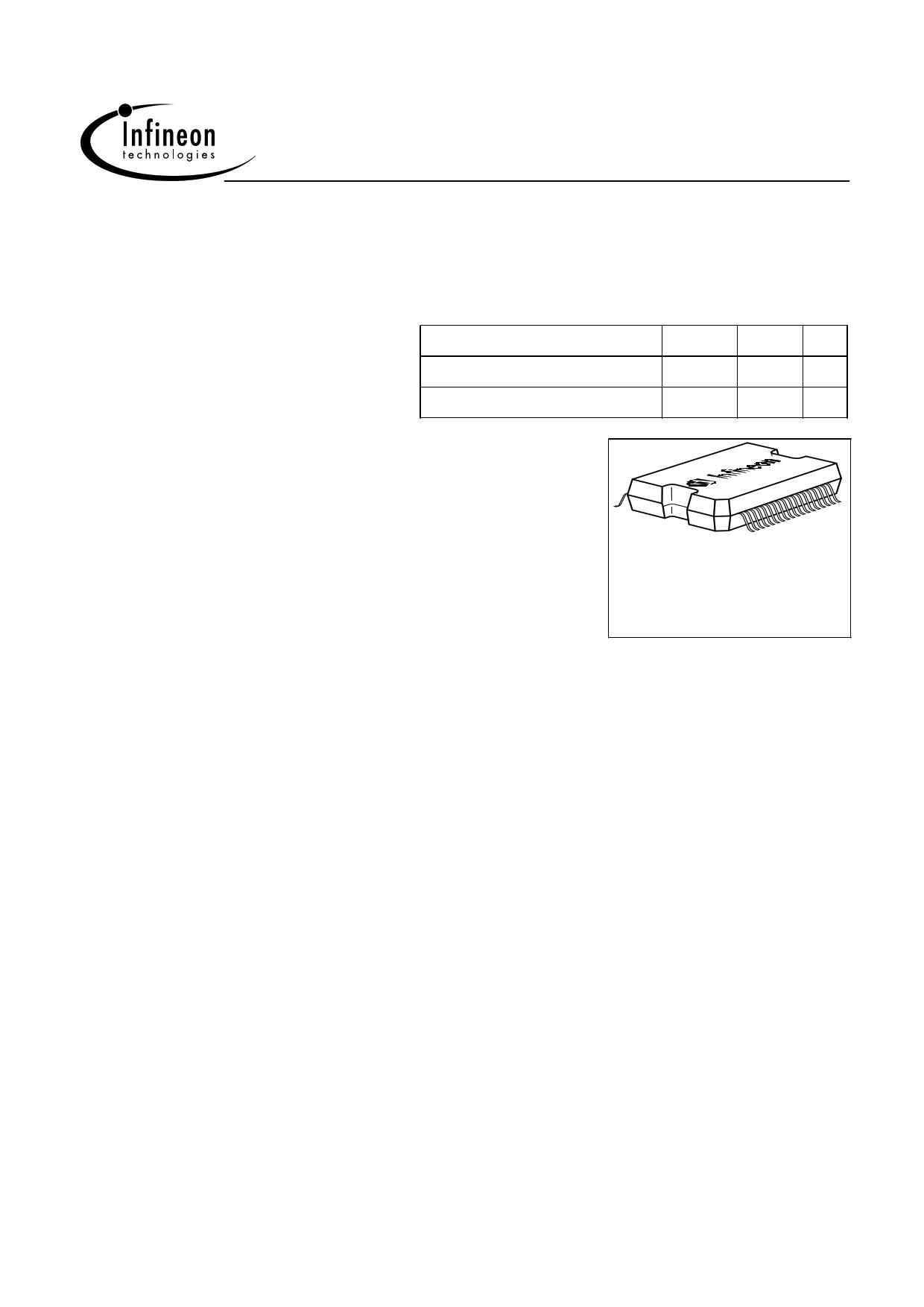 BTS4880R دیتاشیت PDF