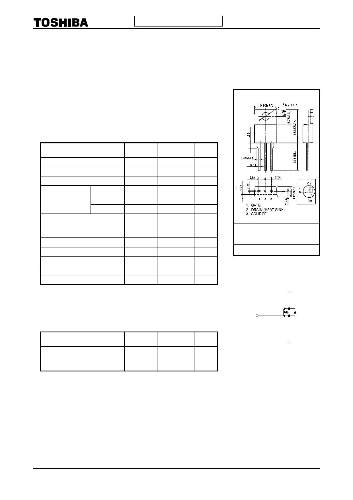 K80E08K3 datasheet image