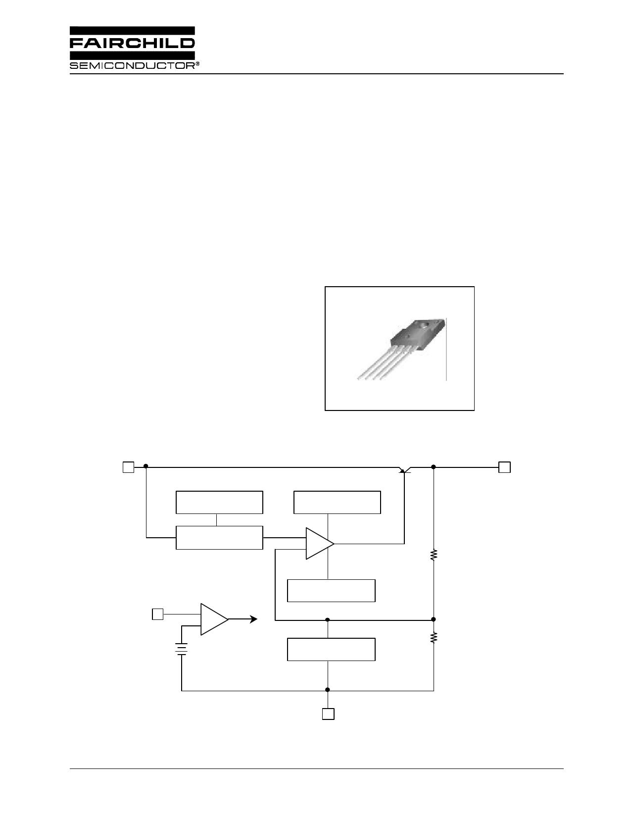 KA78R09 Datasheet, KA78R09 PDF,ピン配置, 機能