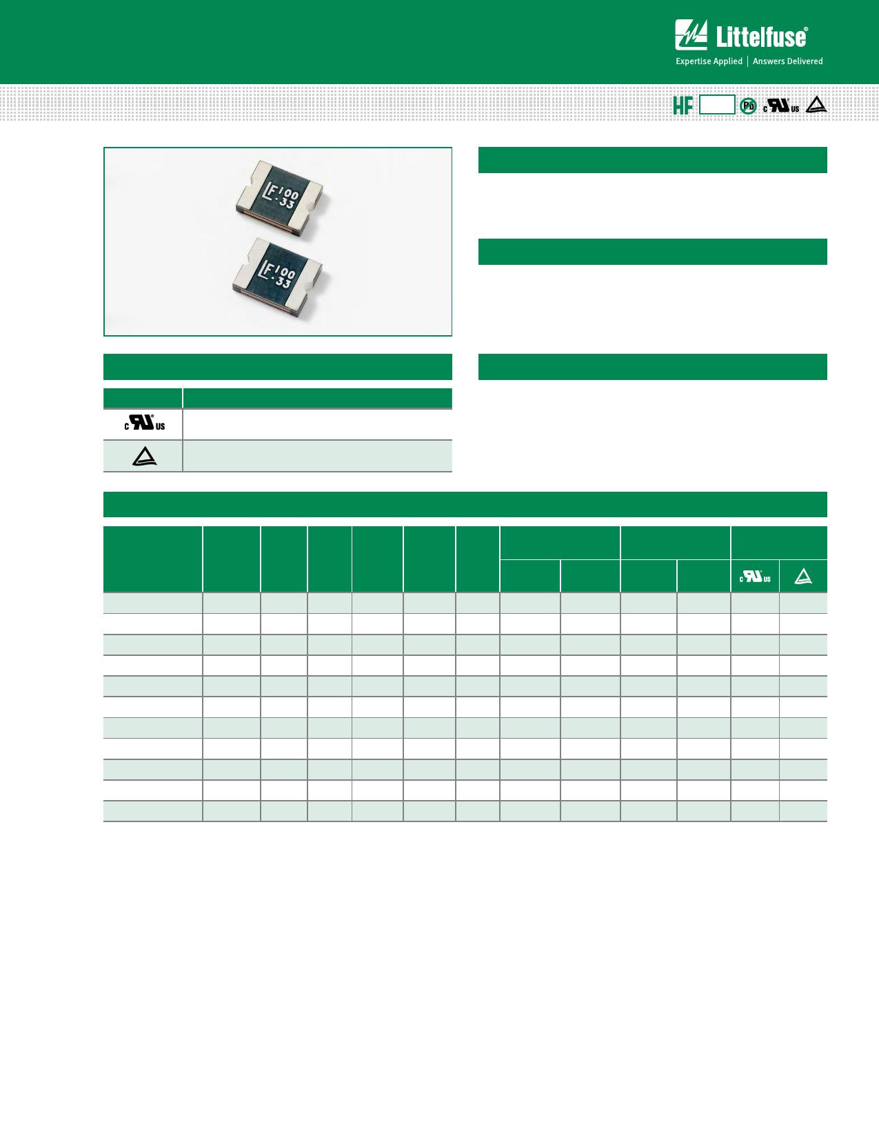 2016L075 datasheet