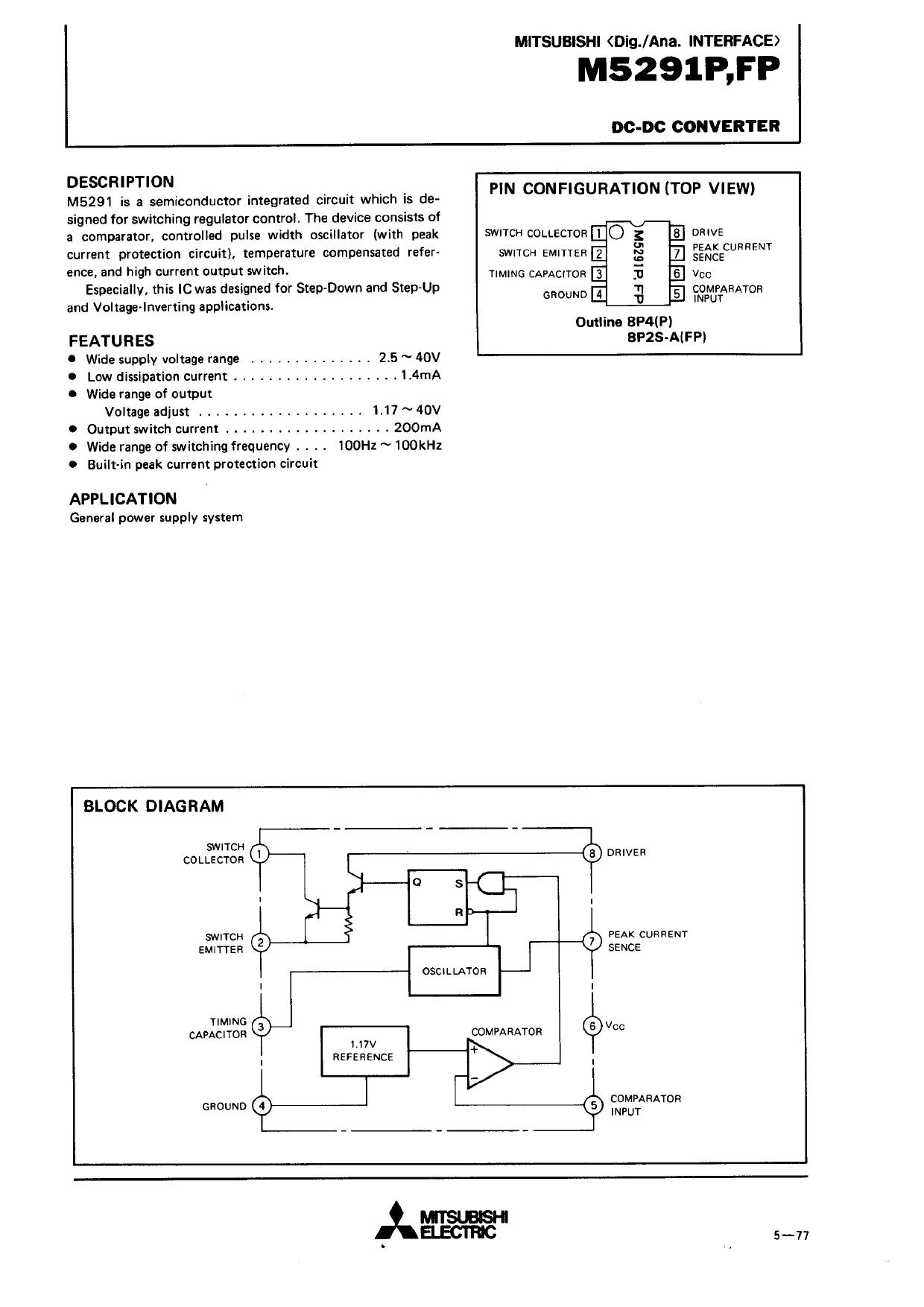dc to dc converter pdf nptel