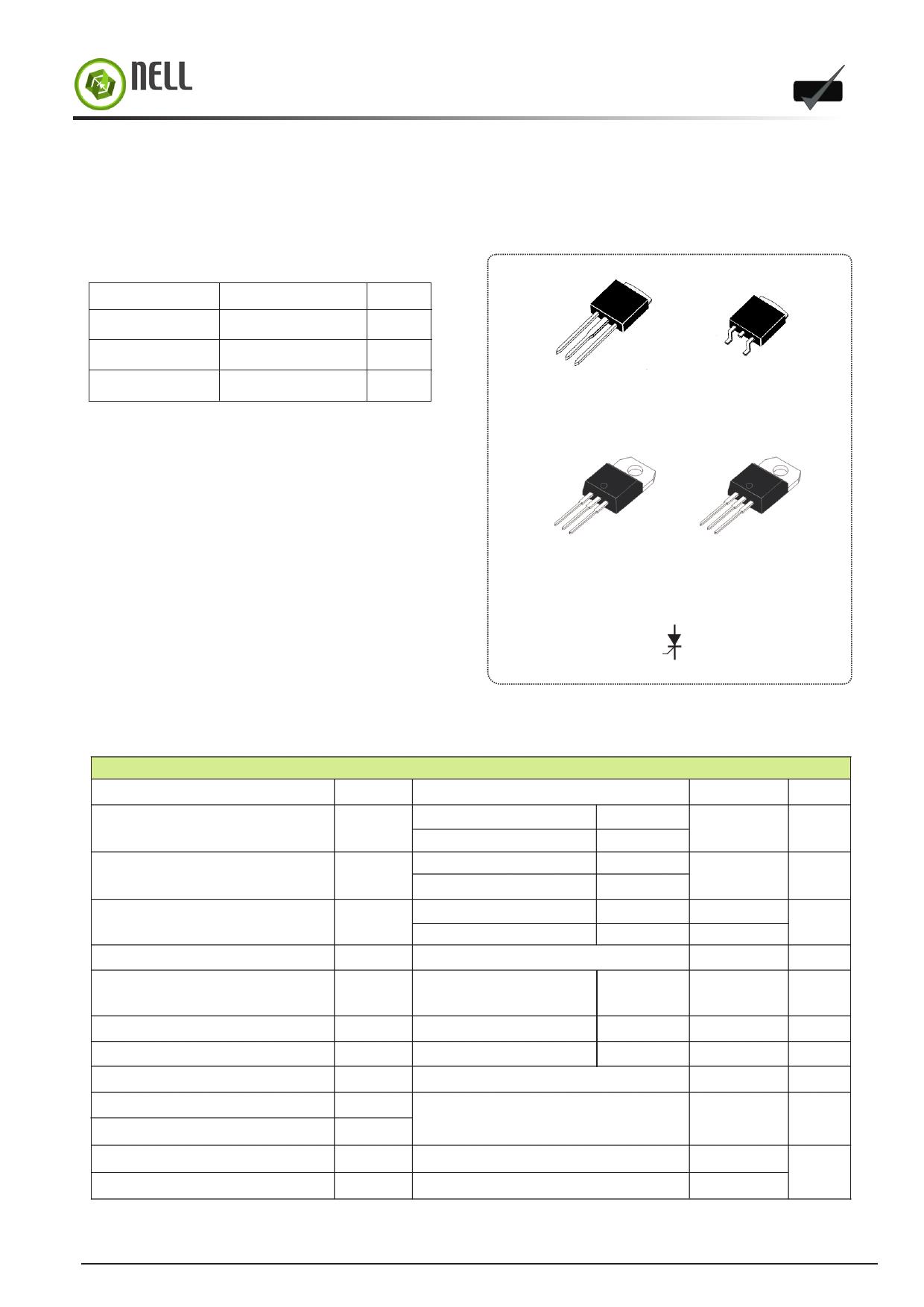 10PT Datasheet