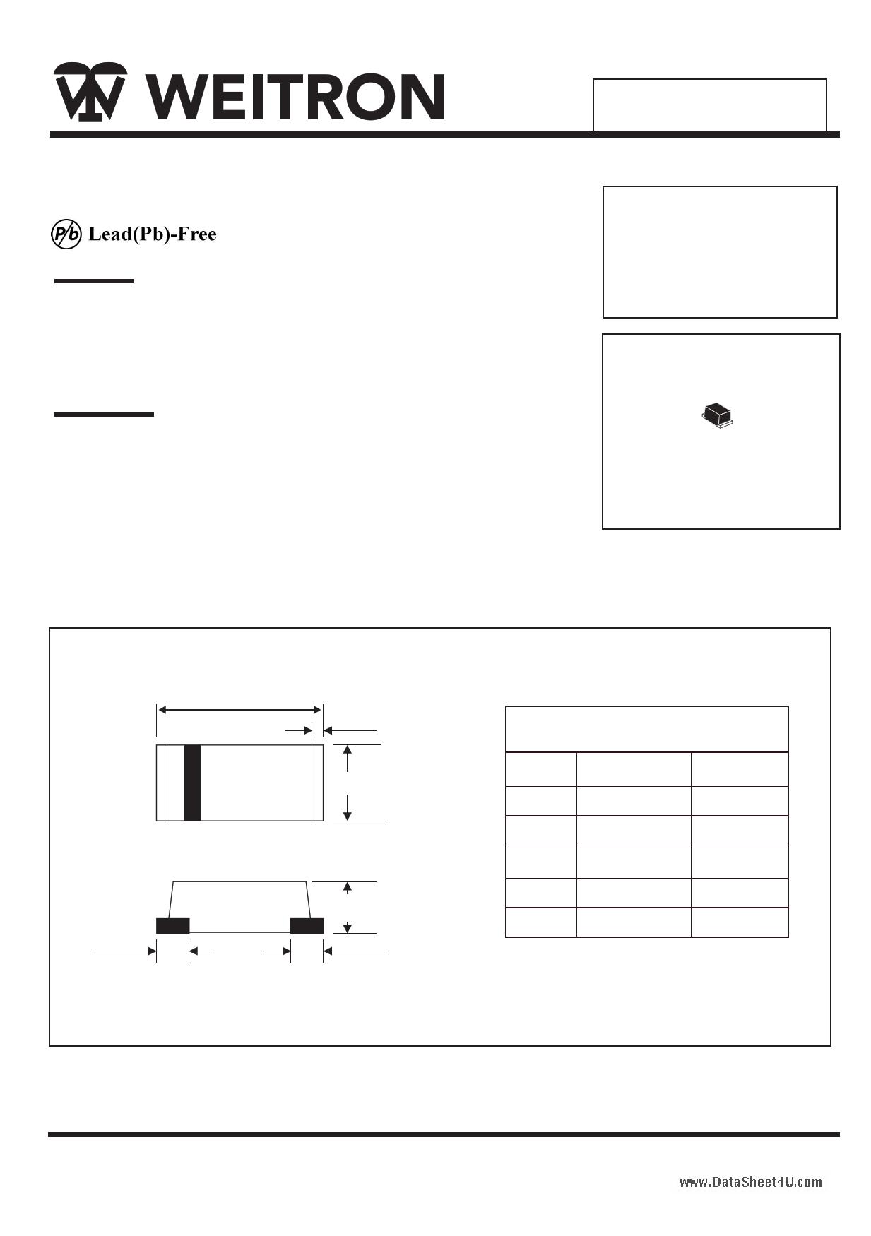FM4007M دیتاشیت PDF