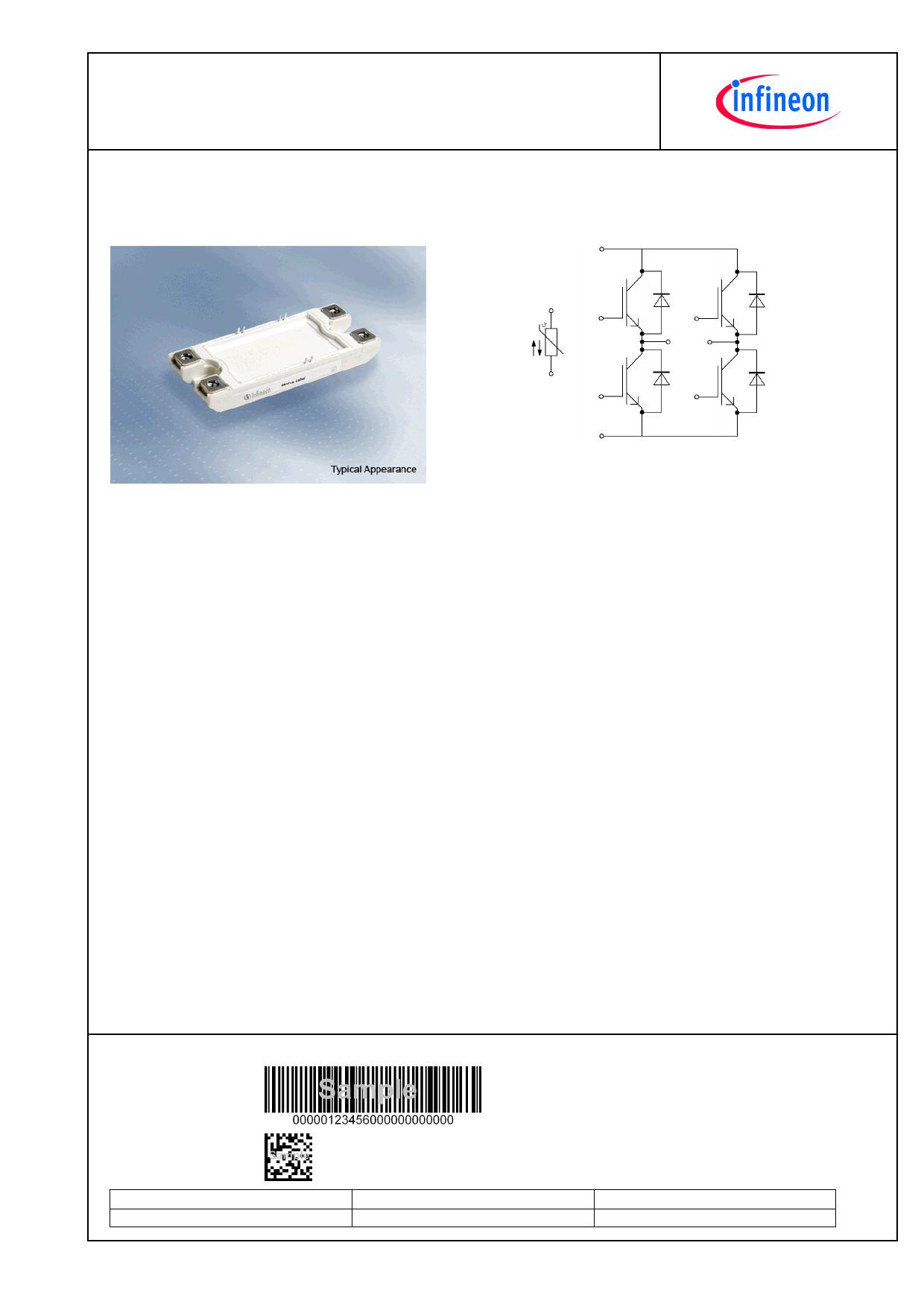 F4-50R12MS4 دیتاشیت PDF