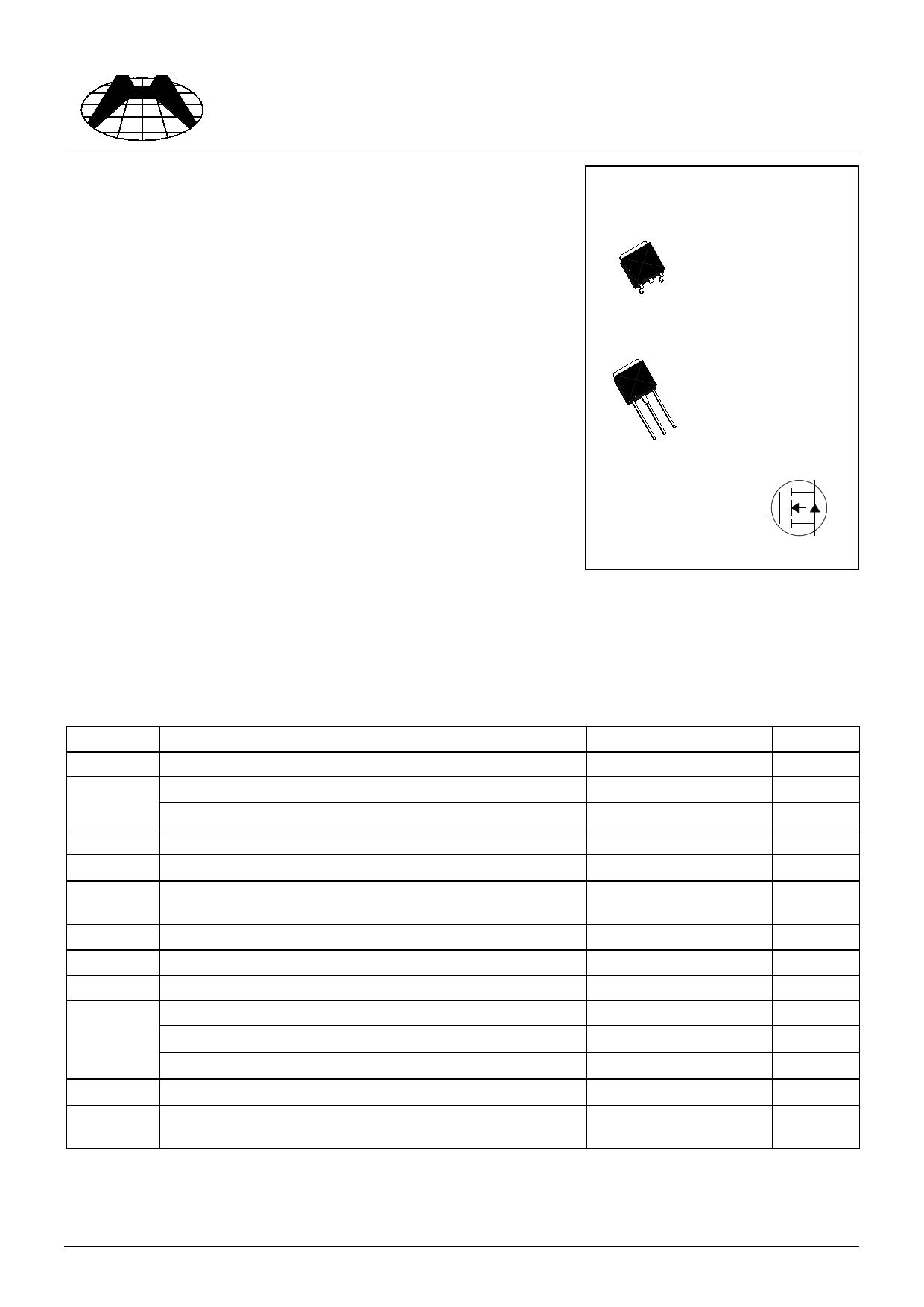 H01N60 دیتاشیت PDF