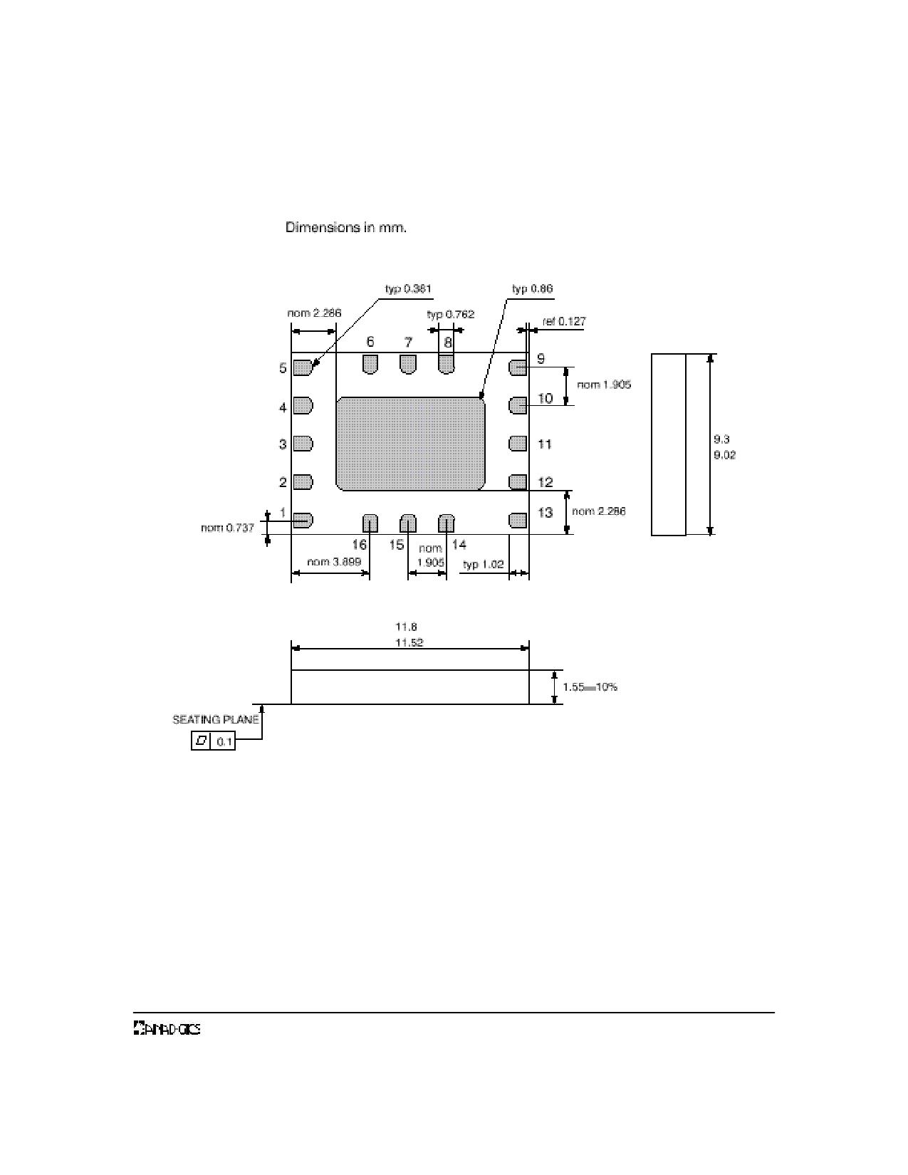 AWT6102M2 equivalent