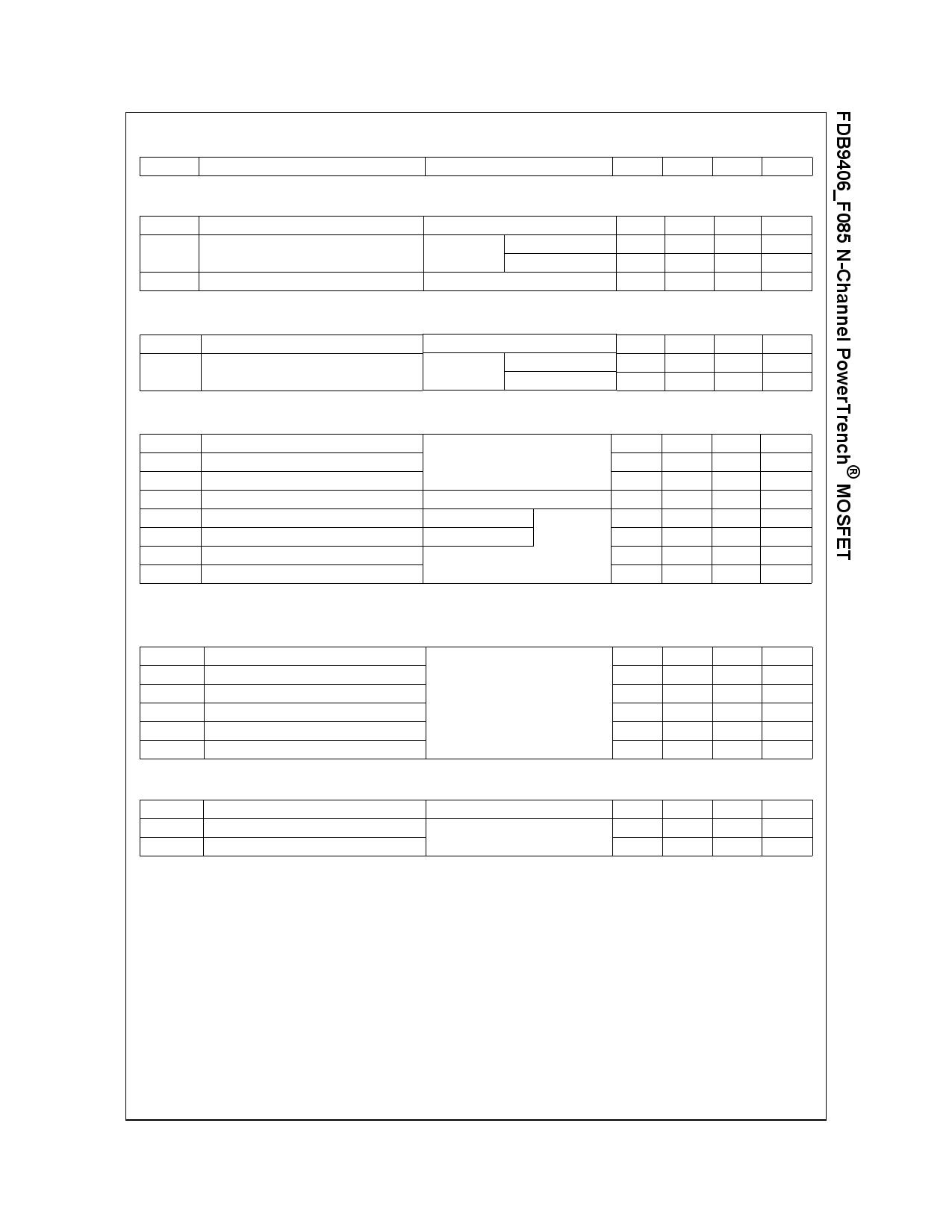 FDB9406_F085 pdf, schematic